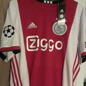 AFC Ajax Soccer Jersey